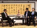 中方会见印大使:保持军事磋商势头 就边境事态交换意见